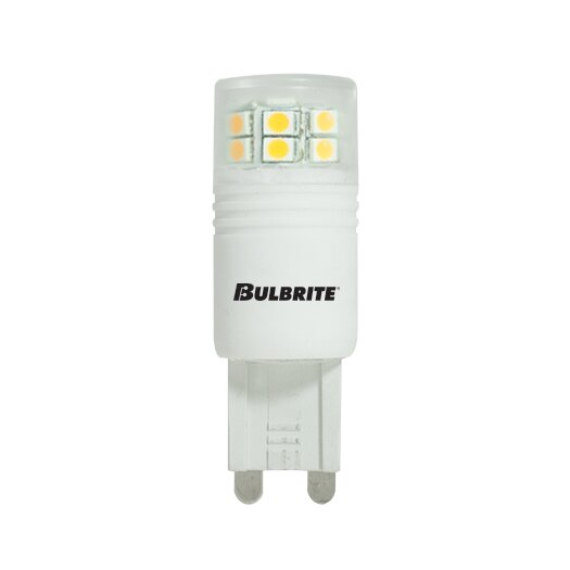 Bulbrite Industries 3W LED Light Bulb