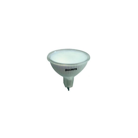 Bulbrite Industries Bi-Pin 50W Frosted 12-Volt Halogen Light Bulb