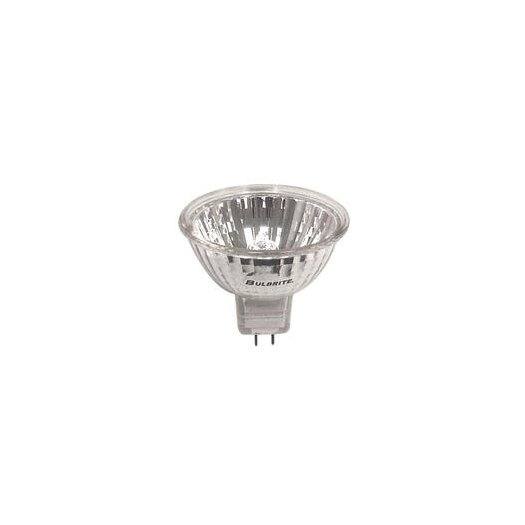 Bulbrite Industries Bi-Pin 24-Volt Halogen Light Bulb