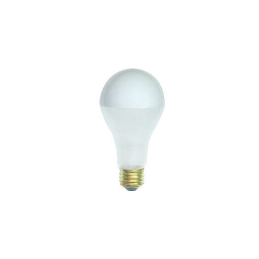 Bulbrite Industries Frosted 120-Volt Incandescent Light Bulb