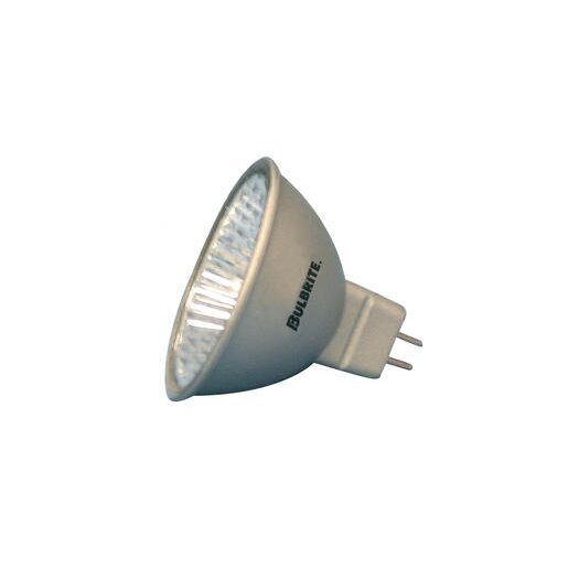 Bulbrite Industries Bi-Pin 50W Silver 24-Volt Halogen Light Bulb
