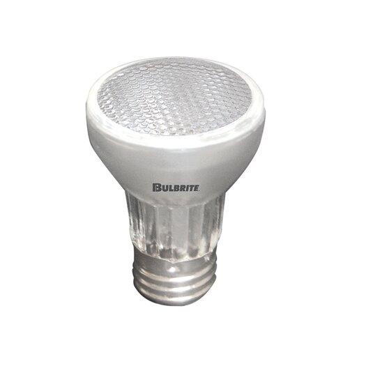 Bulbrite Industries 60W 120-Volt (2800K) Halogen Light Bulb
