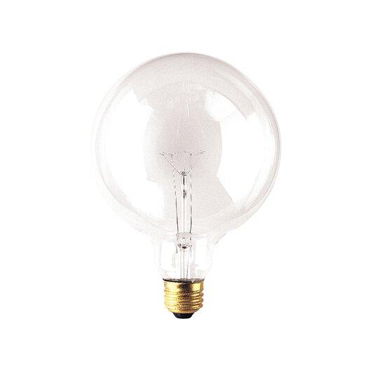 Bulbrite Industries 100W 125-Volt (2700K) Incandescent Light Bulb