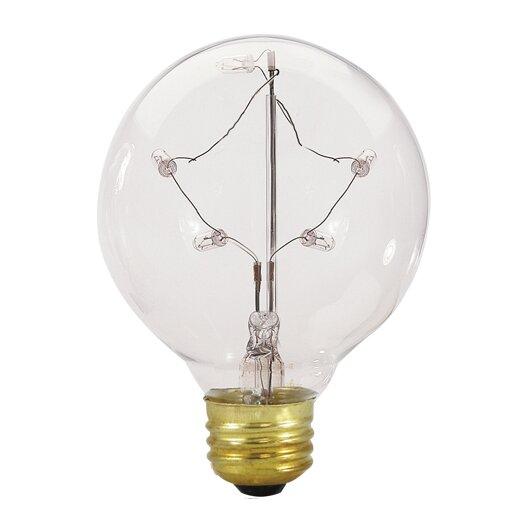 Bulbrite Industries 5W Incandescent Light Bulb