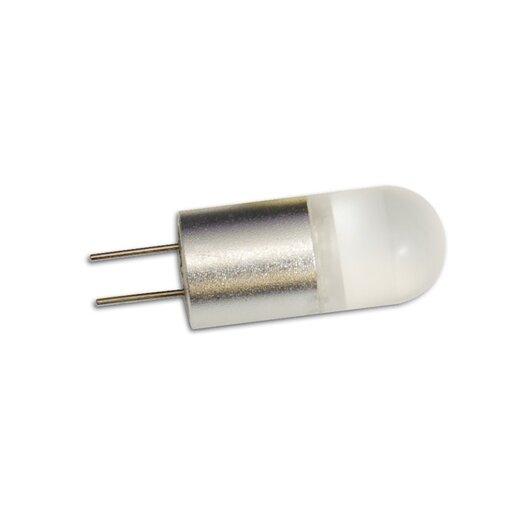 Bulbrite Industries Bi-Pin 0.6W 12-Volt (6000K) LED Light Bulb