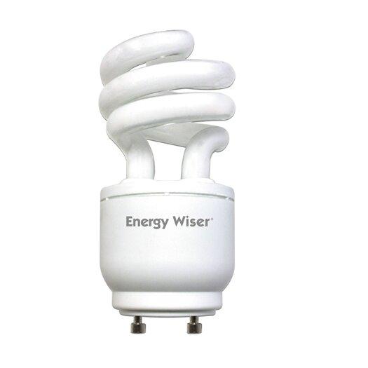 Bulbrite Industries 120-Volt (2700K) Fluorescent Light Bulb (Pack of 6)