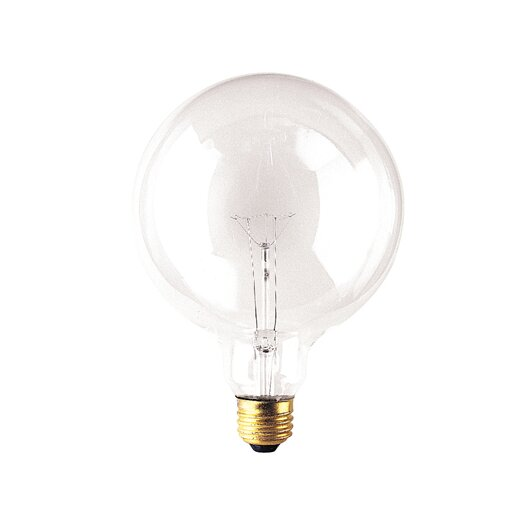 Bulbrite Industries 125V (2700K) Incandescent Light Bulb