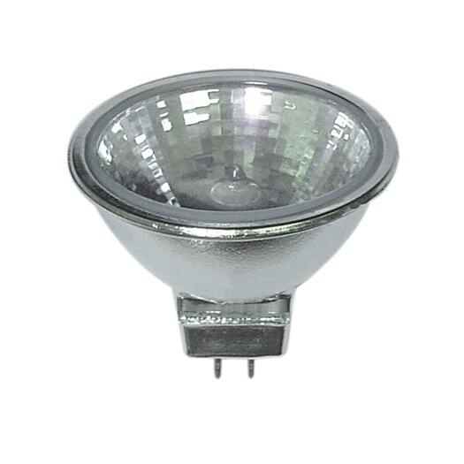 Bulbrite Industries Bi-Pin 50W 12-Volt (3050K) Halogen Light Bulb