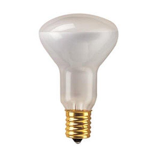 Bulbrite Industries Intermediate 40W (2600K) Incandescent Light Bulb