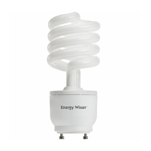 Bulbrite Industries Dimmable 23W 120-Volt (2700K) Compact Fluorescent Light Bulb