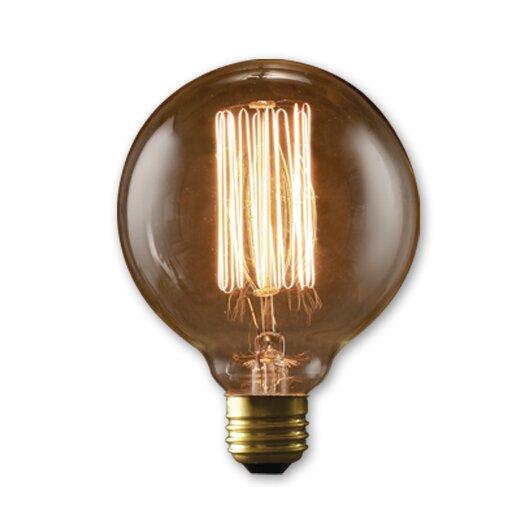 Bulbrite Industries Nostalgic Edison 40W (2000K) Incandescent Light Bulb