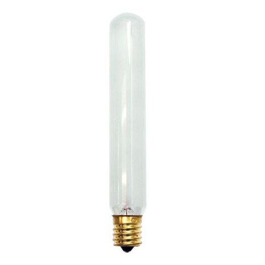 Bulbrite Industries Intemediate 20W 130-Volt (2700K) Incandescent Light Bulb