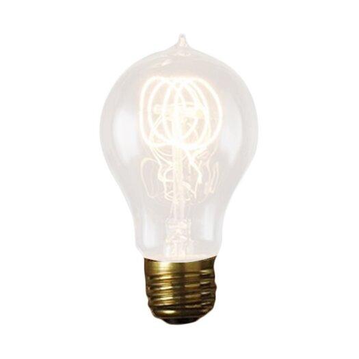 Bulbrite Industries Nostalgic Edison 25W 120-Volt Incandescent Light Bulb