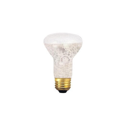 Bulbrite Industries 50W 130-Volt Incandescent Light Bulb
