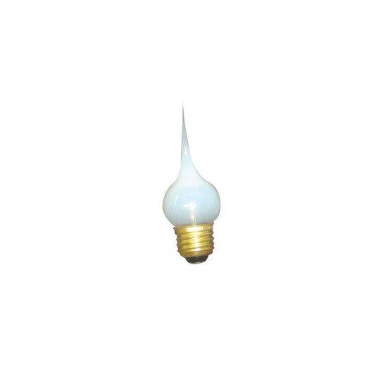Bulbrite Industries 7.5W 120-Volt Incandescent Light Bulb
