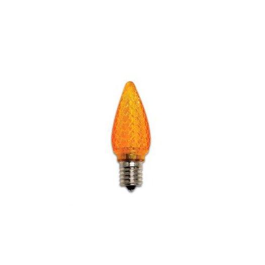 Bulbrite Industries LED C9 Bulb