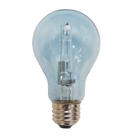 Bulbrite Industries (2700K) Halogen Light Bulb (Pack of 2)