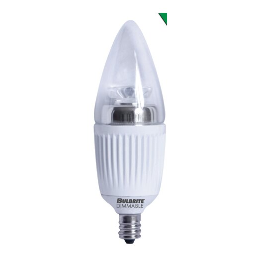 Bulbrite Industries 5W LED Light Bulb