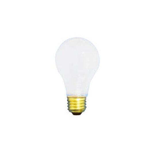Bulbrite Industries 50W Frosted 12-Volt (2600K) Incandescent Light Bulb (Pack of 2)