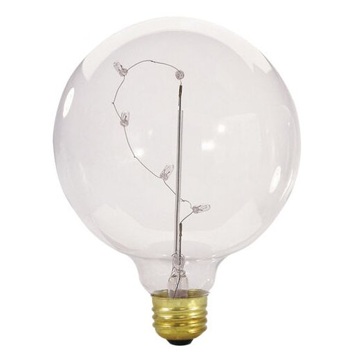 Bulbrite Industries 5W 130-Volt Incandescent Light Bulb