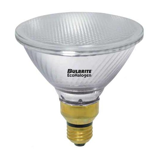 Bulbrite Industries 60W Halogen Light Bulb (Pack of 2)