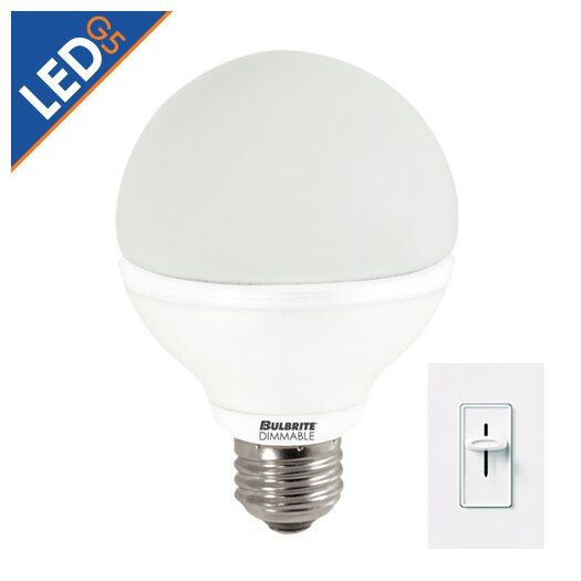 Bulbrite Industries 8W LED Light Bulb