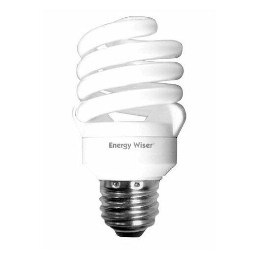 Bulbrite Industries 15W Fluorescent Light Bulb