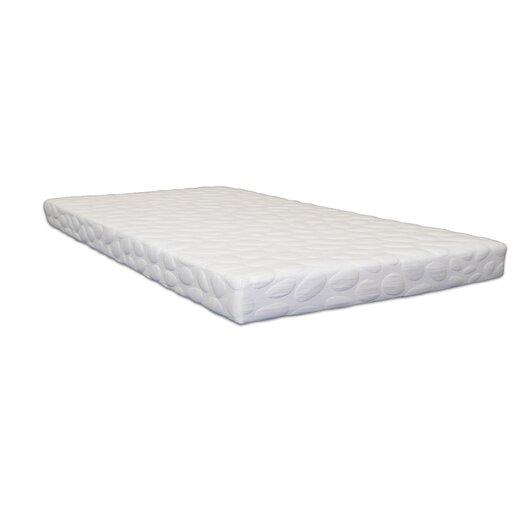 Nook Sleep Systems Full Pebble Mattress