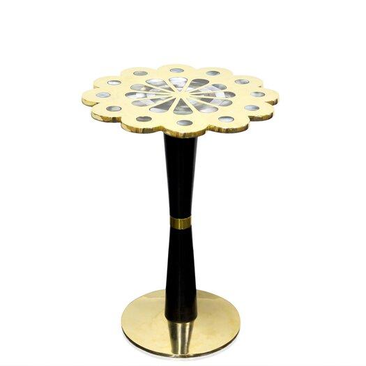 """Jonathan Adler Kismet 16"""" Table"""