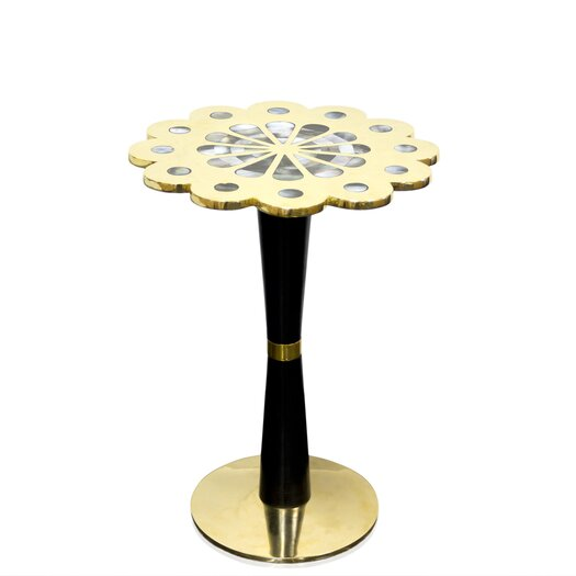 "Jonathan Adler Kismet 16"" Table"