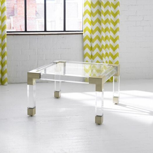 Jonathan Adler Jacques Cocktail Table