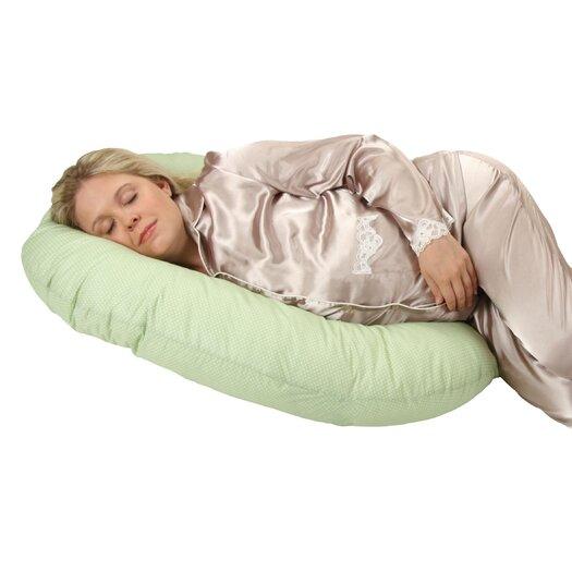LeachCo Snoogle Mini Compact Side Sleeper
