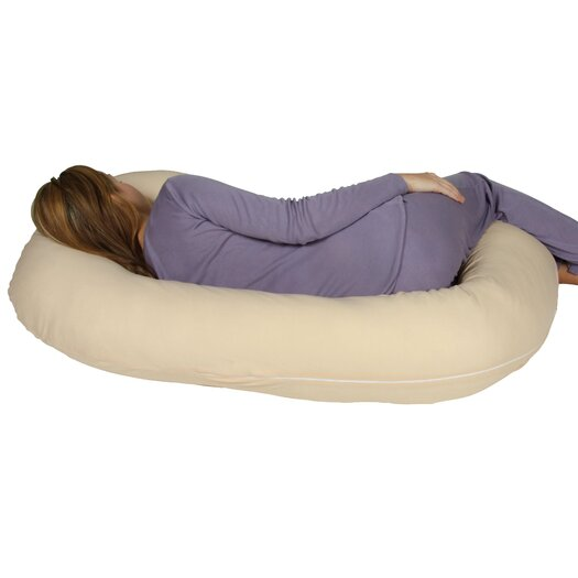 LeachCo Snoogle Chic Total Body Pillow
