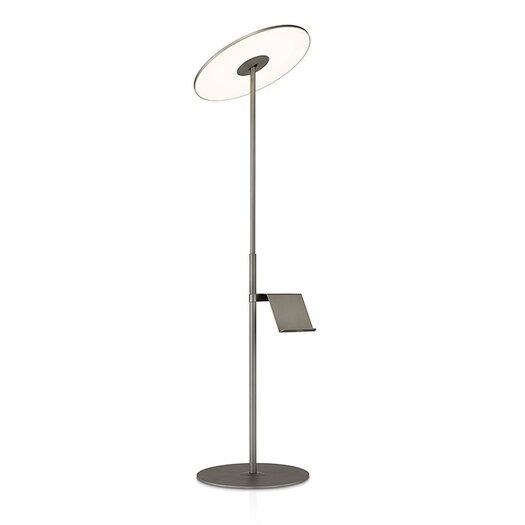 Pablo Designs Circa Floor Lamp with Tray
