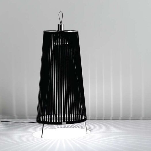 Pablo Designs Solis FS Table Lamp with Empire Shade