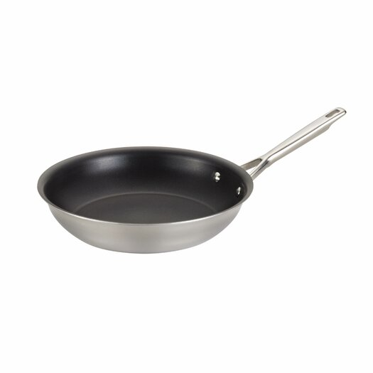 "Anolon 12.75"" Nonstick French Skillet"