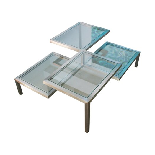 Studio Simic Nivoi Coffee Table