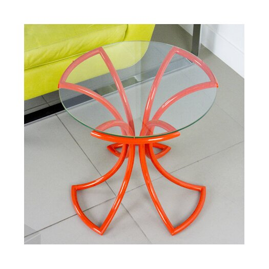 Studio Simic Flower End Table