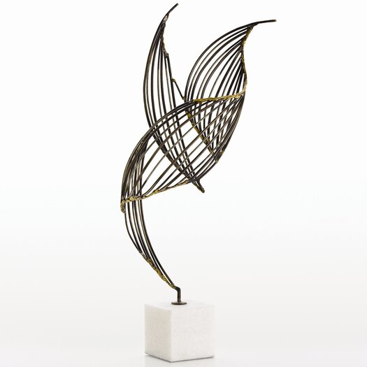 ARTERIORS Home Cai Sculpture