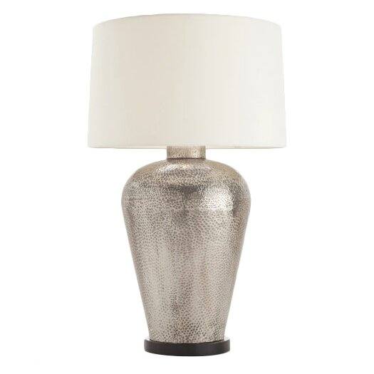 "ARTERIORS Home Irwin 38"" H Table Lamp with Drum Shade"