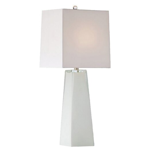 "ARTERIORS Home Roma 30"" H Table Lamp with Square Shade"