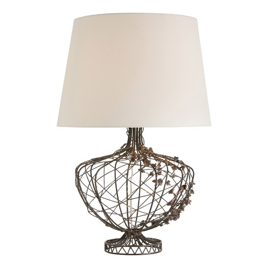 """ARTERIORS Home Mariposa 29.5"""" H Table Lamp with Empire Shade"""