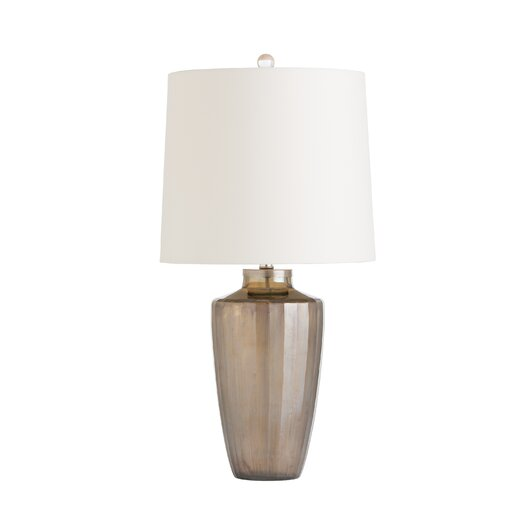 "ARTERIORS Home Jersey 24"" H Table Lamp with Drum Shade"