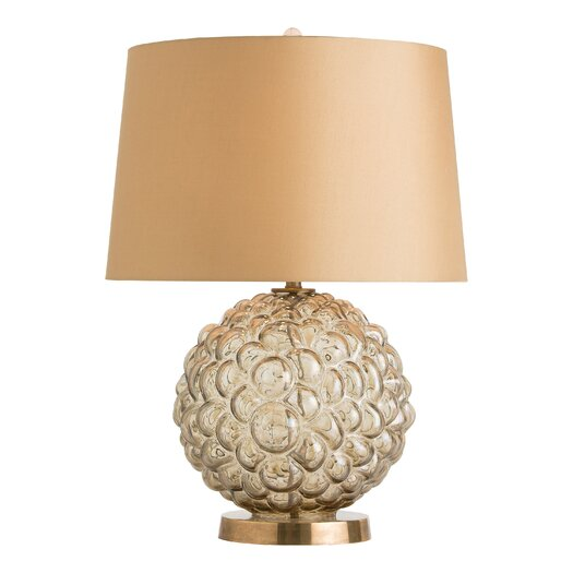 """ARTERIORS Home Jasmine 24.5"""" H Table Lamp with Empire Shade"""