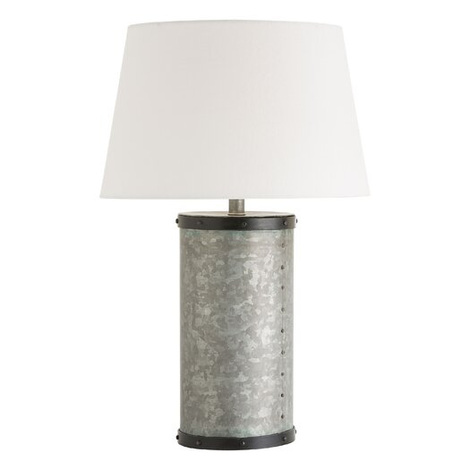 "ARTERIORS Home Leo 26"" H Table Lamp with Empire Shade"
