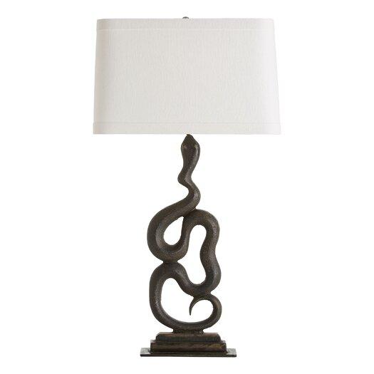 "ARTERIORS Home Heath Left 33"" H Table Lamp with Rectangular Shade"