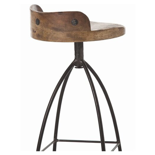 ARTERIORS Home Hinkley Swivel Bar Stool