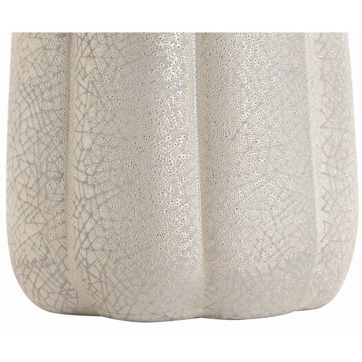 """ARTERIORS Home Vada 32"""" H Table Lamp with Drum Shade"""