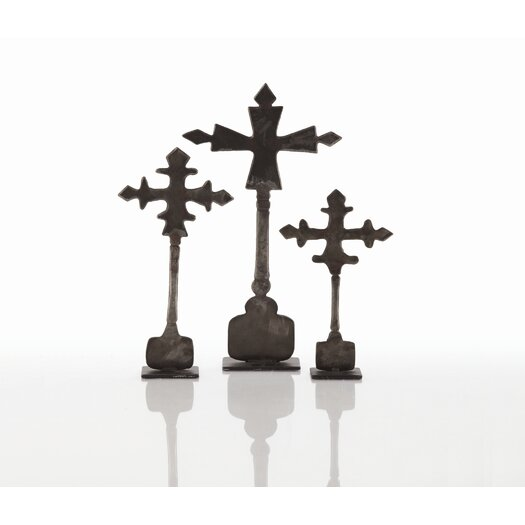ARTERIORS Home 3 Piece Ivan Cross Set