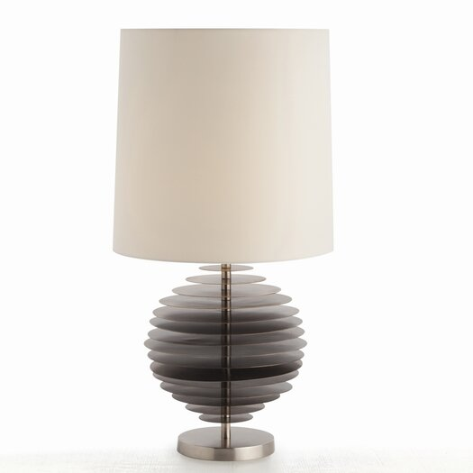 "ARTERIORS Home Kert 29.5"" H Table Lamp with Drum Shade"